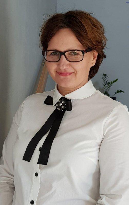 mgr Emilia Juchimiuk